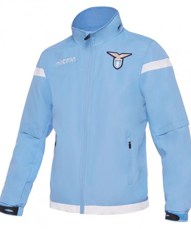 giacca Lazio gara