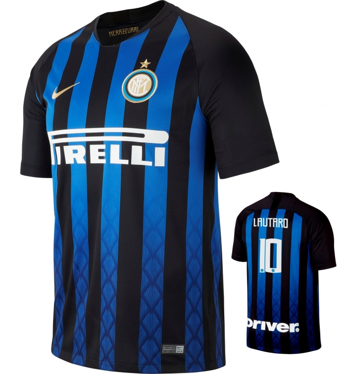 Maglia Home Inter Milan LAUTARO MARTINEZ