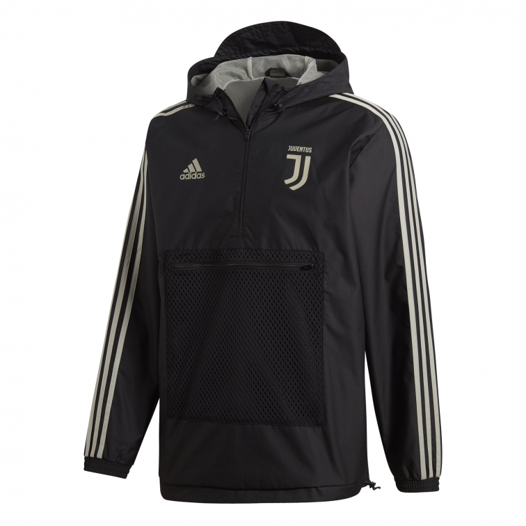2018 Ufficiale Store Vento Juventus Giacca 19 A qwSBz0RO