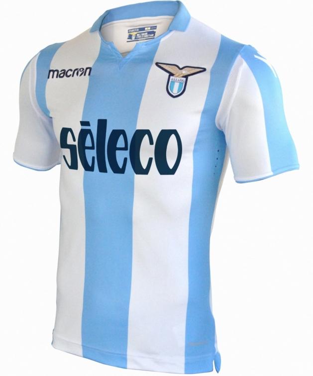 Maglia Home Lazio ufficiale