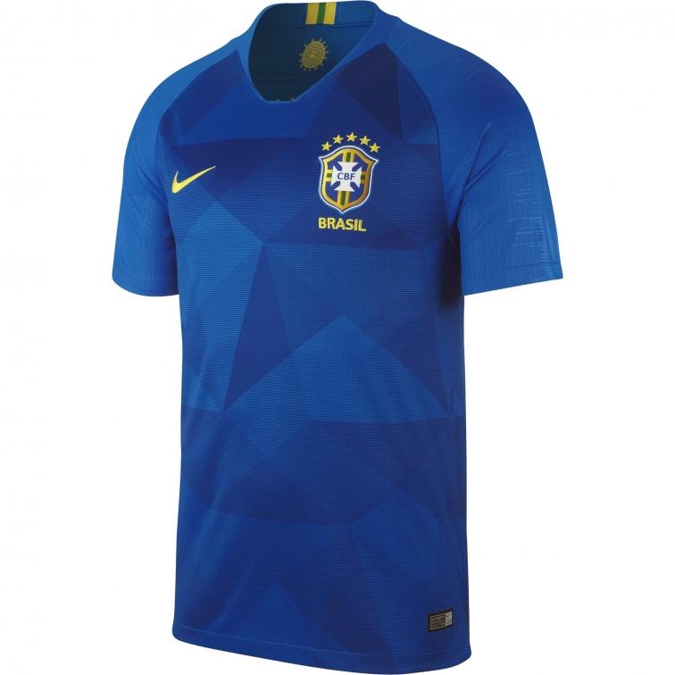 maglia Brasile Bambino