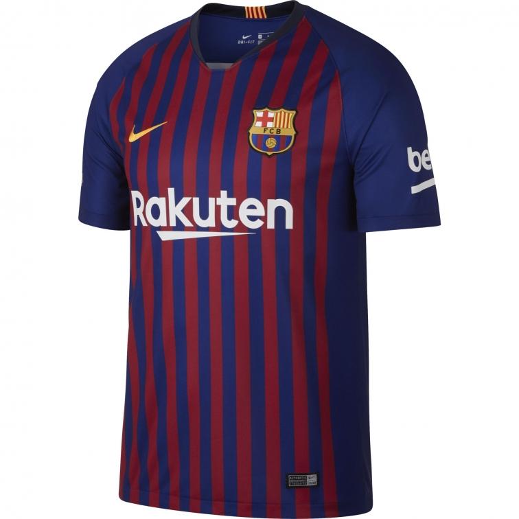 Maglia Home FC Barcelona nazionali