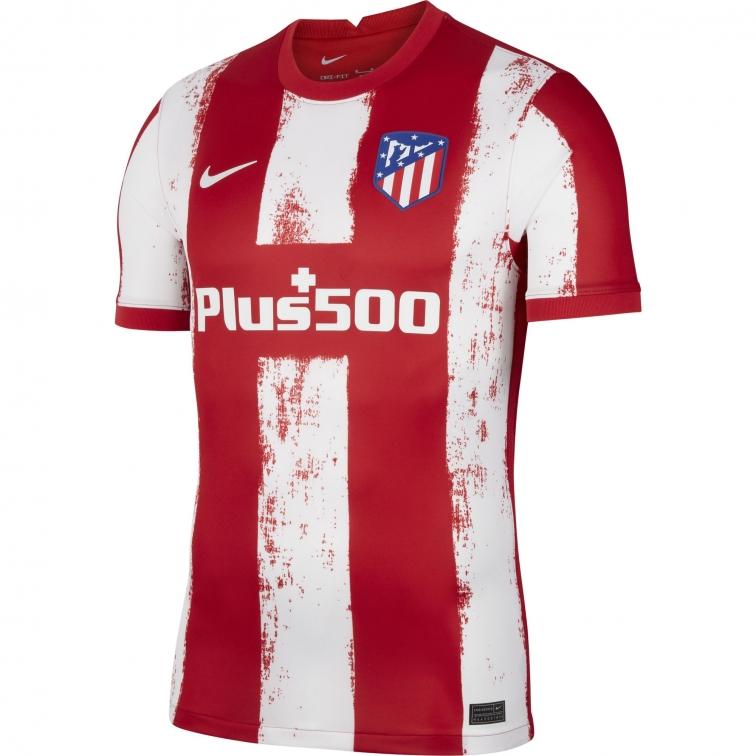 ATLETICO MADRID MAGLIA HOME 2021-22
