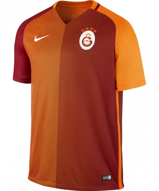 Maglia 2016 Store 17 Ufficiale Galatasaray fdqwxpCwR