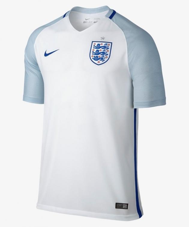 maglia Inghilterra Bambino