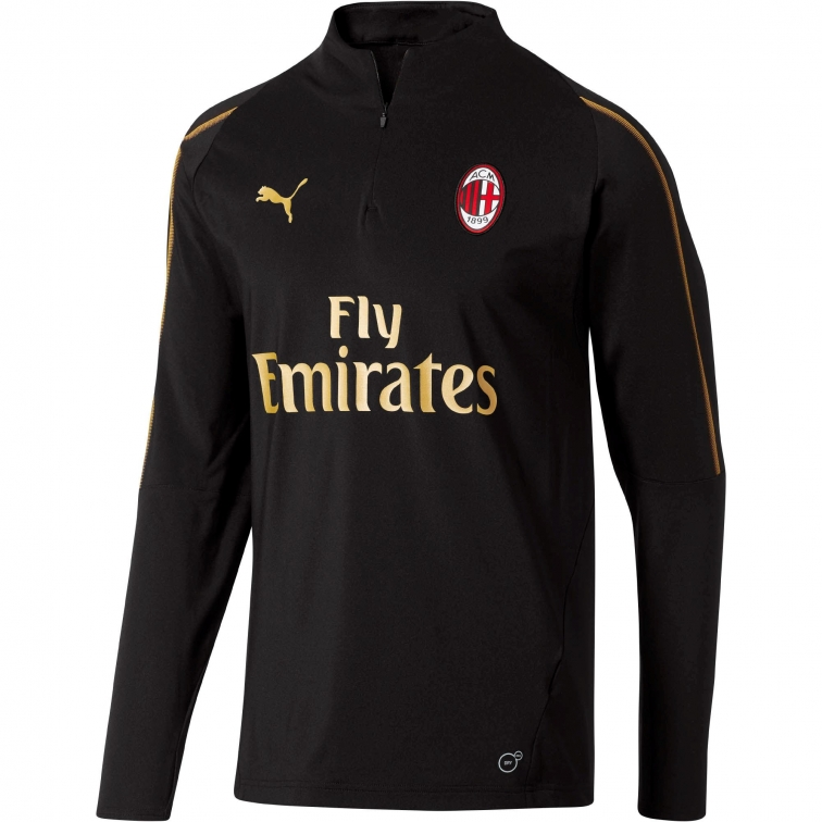 felpa AC Milan modello