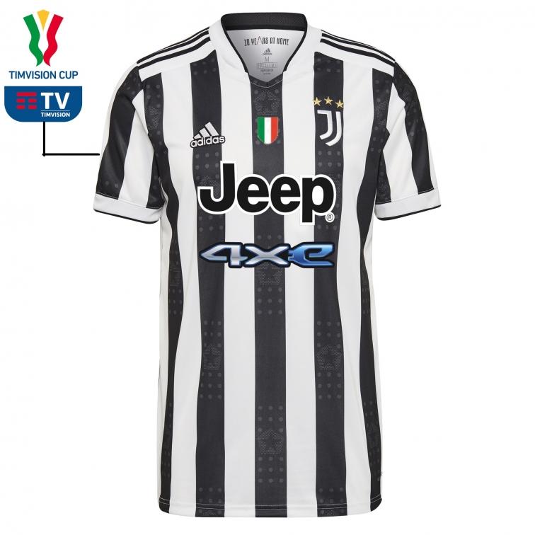 JUVENTUS MAGLIA FINALE COPPA ITALIA 2020-21