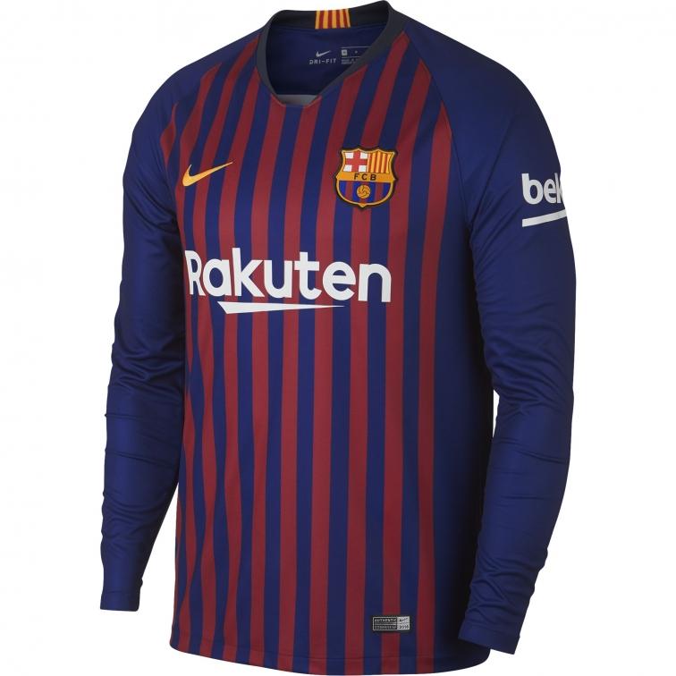 Maglia Home FC Barcelona S. Roberto