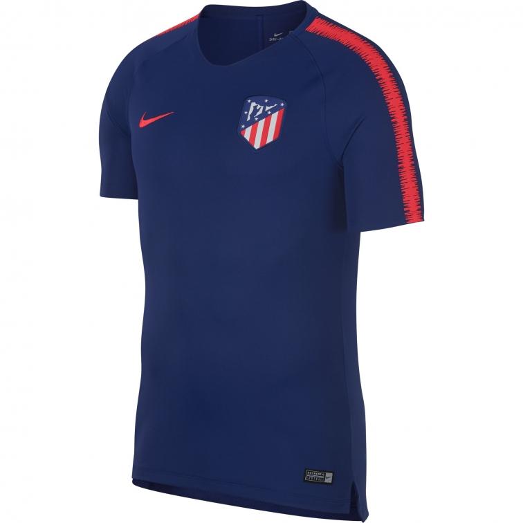 Allenamento calcio Atlético de Madrid personalizzata