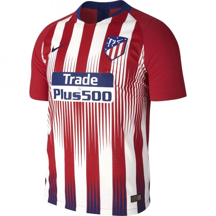 divisa calcio Atlético de Madrid nazionali