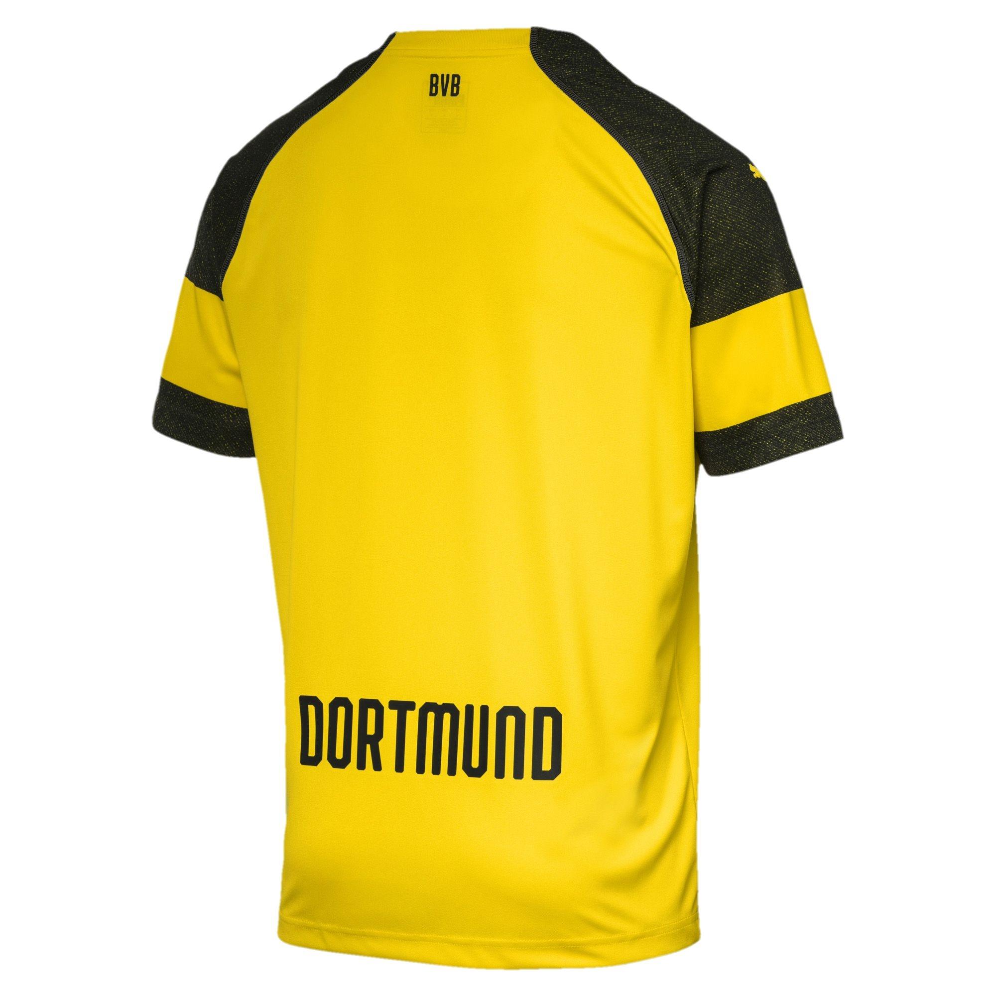 Maglia Home Borussia Dortmund Bambino