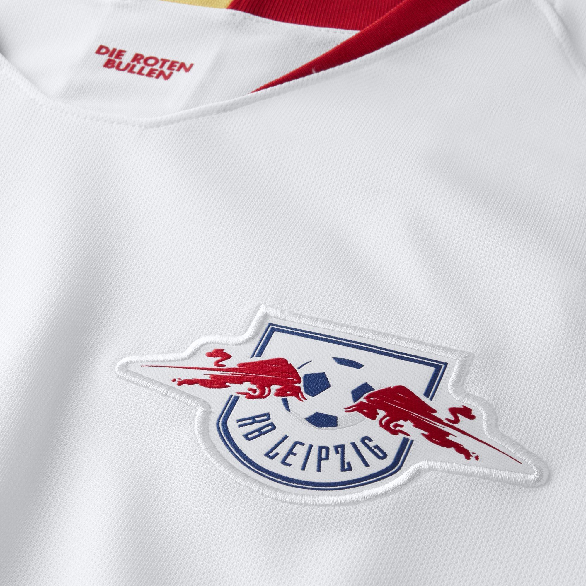 Seconda Maglia RB Leipzig personalizzata