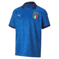 ITALIA FIGC MAGLIA BAMBINO HOME 2020-21