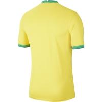 BRASILE MAGLIA STADIUM HOME 2020-21
