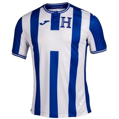 HONDURAS MAGLIA AUTENTICA GARA AWAY 2019-20