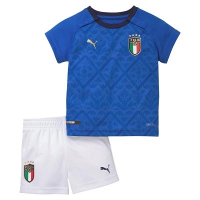 ITALIA FIGC COMPLETO NEONATO 2020-21