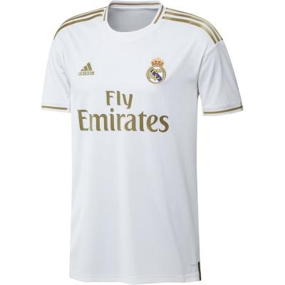 REAL MADRID MAGLIA HOME 2019-20