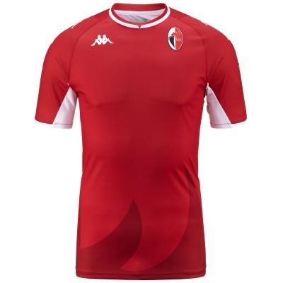 FC BARI MAGLIA AWAY ROSSA 2021-22
