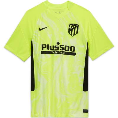 ATLETICO MADRID MAGLIA 3RD 2020-21