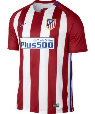 ATLETICO MADRID MAGLIA UFFICIALE 2016-17