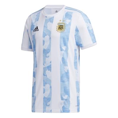 ARGENTINA MAGLIA HOME 2021-22