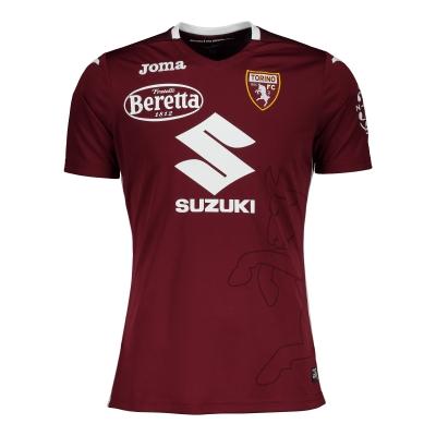 FC TORINO MAGLIA BAMBINO TIFOSO 2020-21