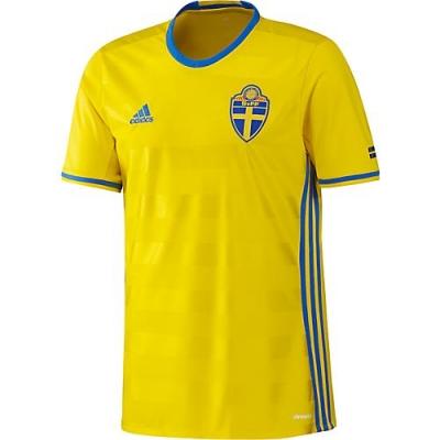 SVEZIA MAGLIA UFFICIALE EURO 2016