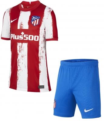 ATLETICO MADRID COMPLETO BAMBINO 2021-22