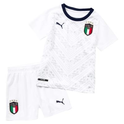 ITALIA FIGC COMPLETINO AWAY 2019-21