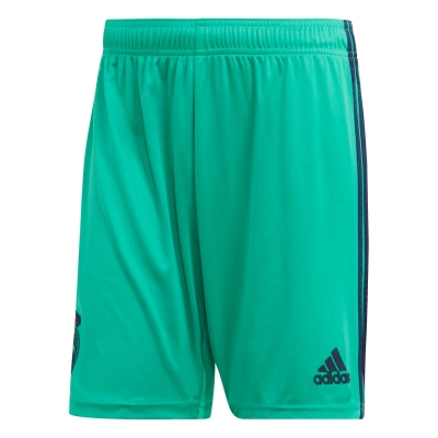 REAL MADRID PANTALONCINI 3RD 2019-20