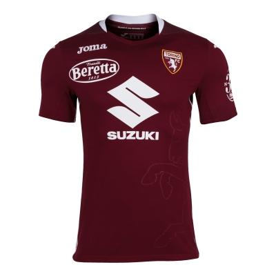 FC TORINO MAGLIA AUTENTICA GARA HOME 2020-21