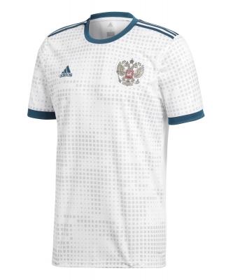 RUSSIA MAGLIA AWAY 2018-19