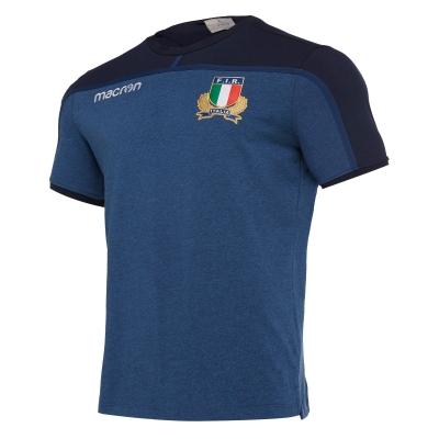 FIR ITALIA RUGBY T-SHIRT BAMBINO 2018-19