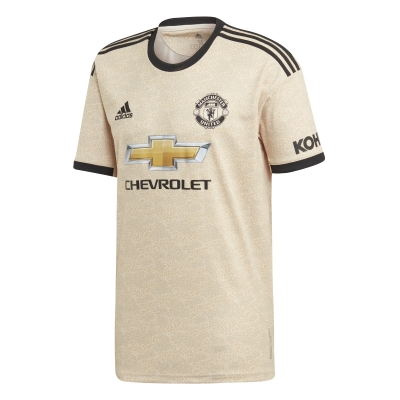MANCHESTER UNITED MAGLIA AWAY 2019-20
