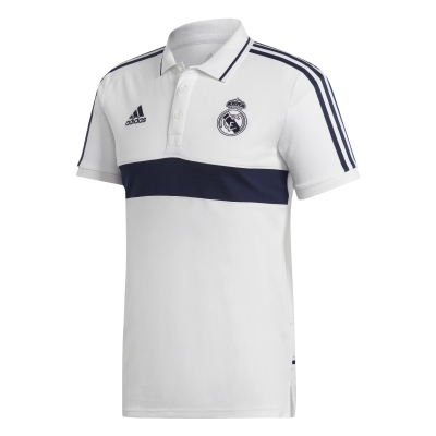 REAL MADRID POLO BIANCA 2019-20