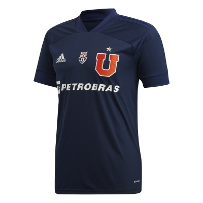 UNIVERSIDAD DE CHILE MAGLIA HOME 2020-21