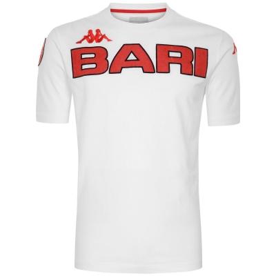 FC BARI T-SHIRT EROI BIANCA 2020-21