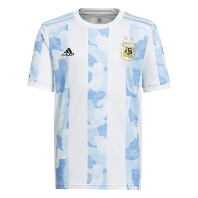 ARGENTINA MAGLIA BAMBINO HOME 2021-22