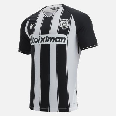 PAOK SALONICCO MAGLIA HOME 2021-22