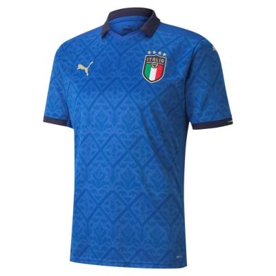 ITALIA FIGC MAGLIA HOME 2020-21